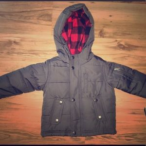 Osh Kosh B'gosh coat
